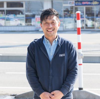 フィットホーム 代表取締役 村井 宏幸