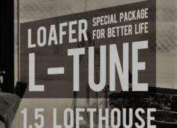 LOAFER L-TUNE