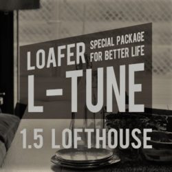 LOAFER L-TUNE