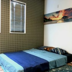 monica寝室